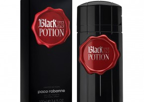 Daman Scent Paco Rabanne Black XS Potion
