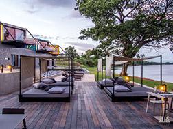 Daman Travel X2 River Kwai