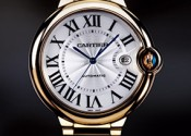 Daman Watch Ballon Bleu de Cartier