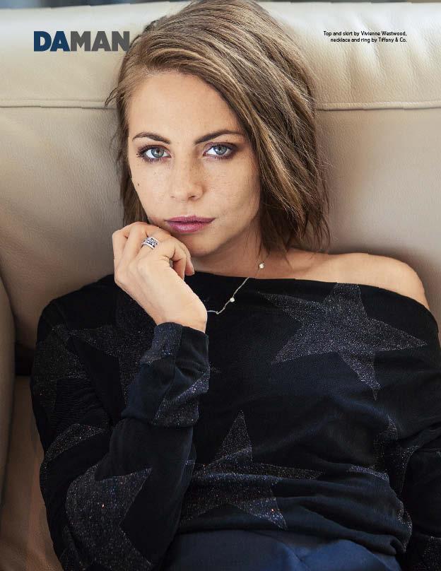 Daman Willa Holland Single 2