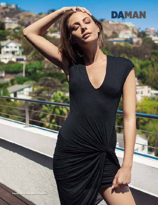 Daman Willa Holland Single 4