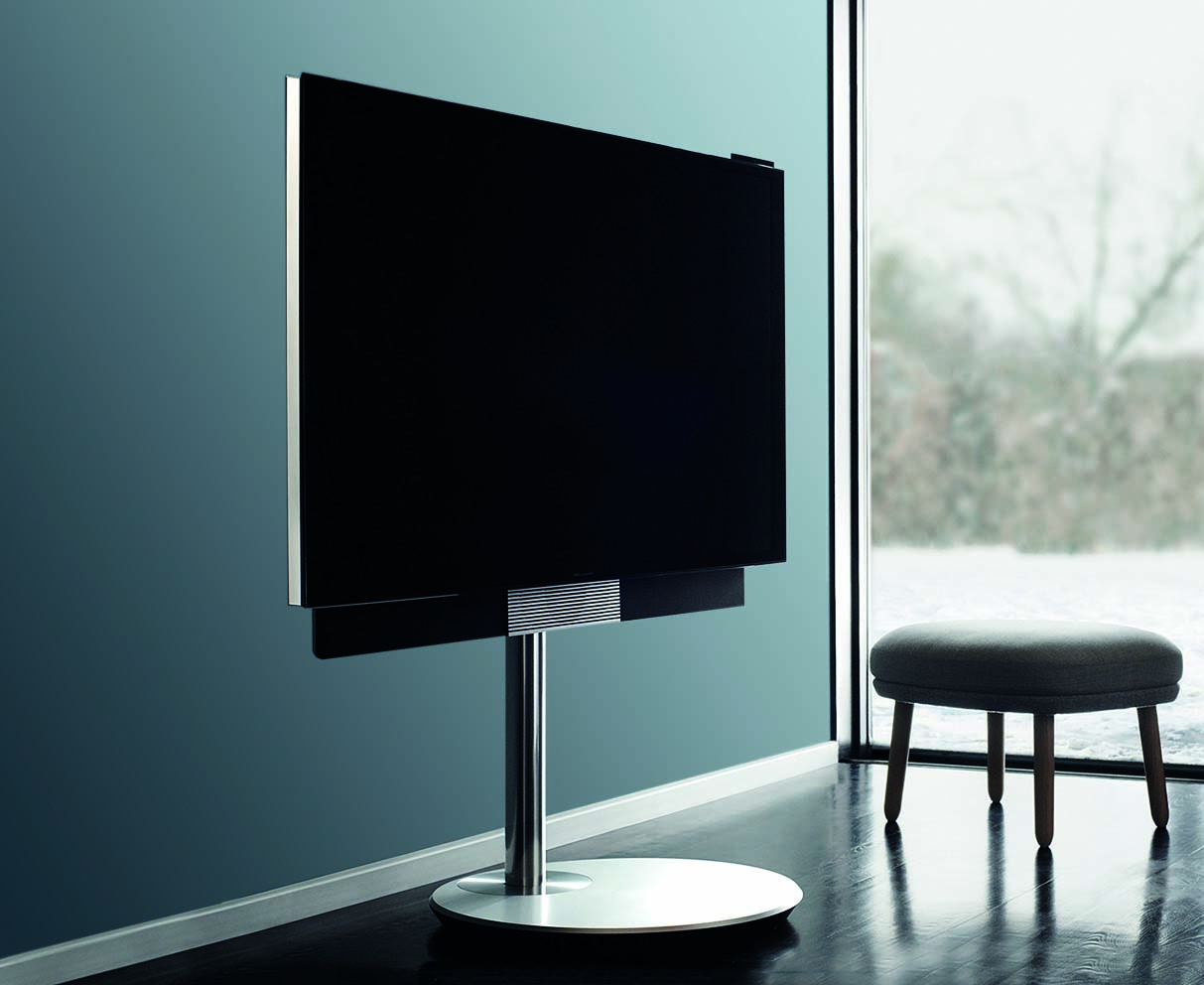 olufsen beovision 4 103 inch plasma television digital trends. Black Bedroom Furniture Sets. Home Design Ideas
