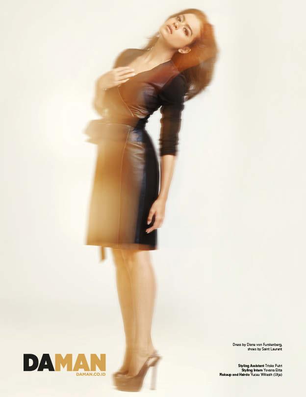 Exclusive Feature Eva Celia 4