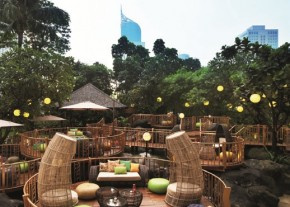 JimBARan Outdoor Lounge