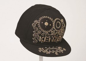 Kenzo Monster Caps 1 Photo