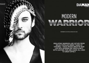 Modern Warrior Featured Image