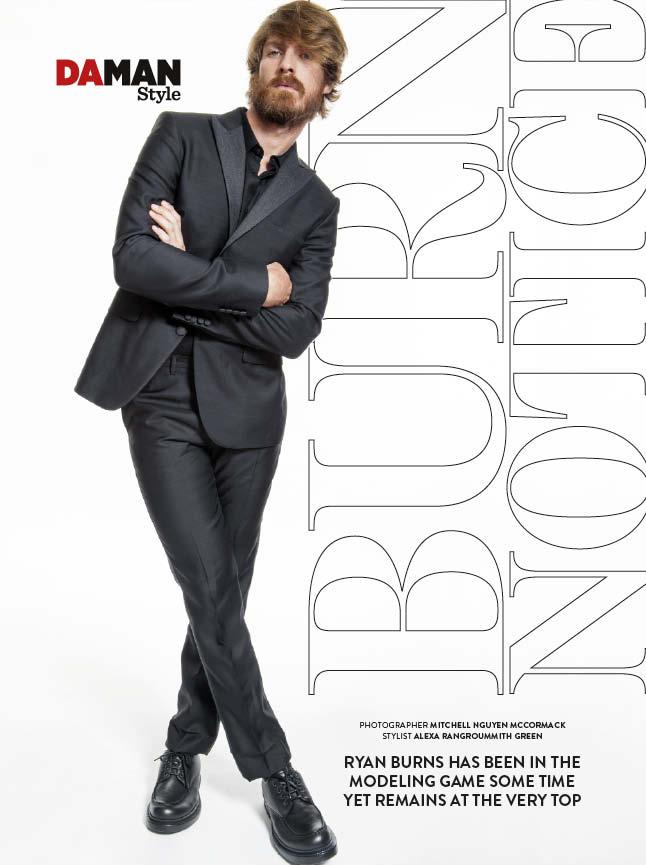 Ryan Burns DA MAN Style (2)