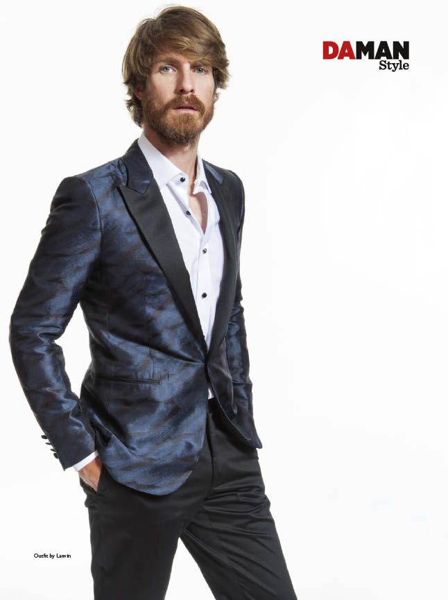 Ryan Burns DA MAN Style (3)