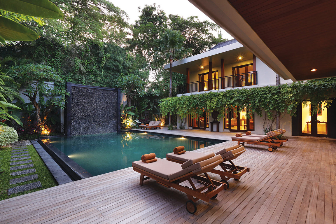 Centara Grand Villas Nusa Dua DA MAN Travel