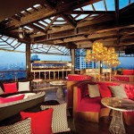 Eat & Drink DAMAN Cloud Lounge & Living Room