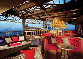 Eat & Drink DAMAN Cloud Lounge & Living Room