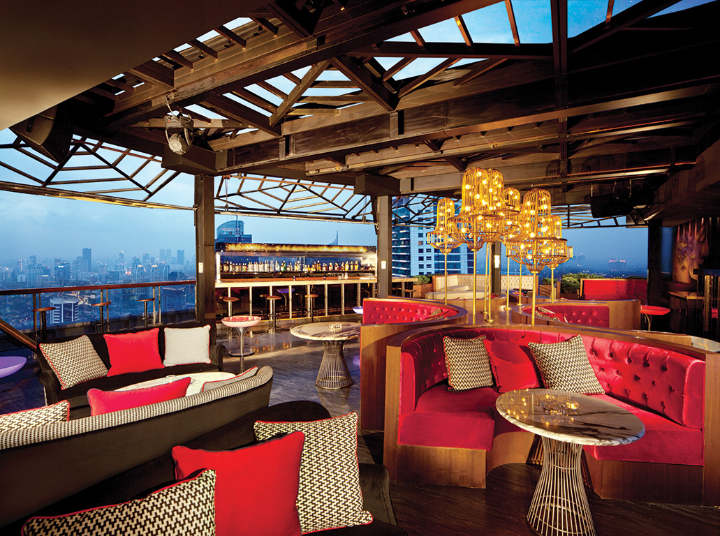 Eat & Drink: Best New Rooftop Bars in Jakarta | DA MAN ...