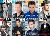 DA MAN Best Cover 2014 Featured Image