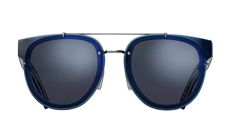 Know-How Green Blazer DAMAN Sunglasses Dior Homme
