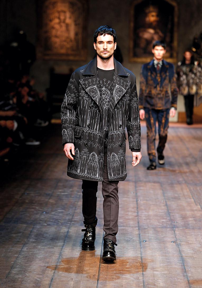 Dolce&Gabbana-men-FW-2014-15-show-(11)