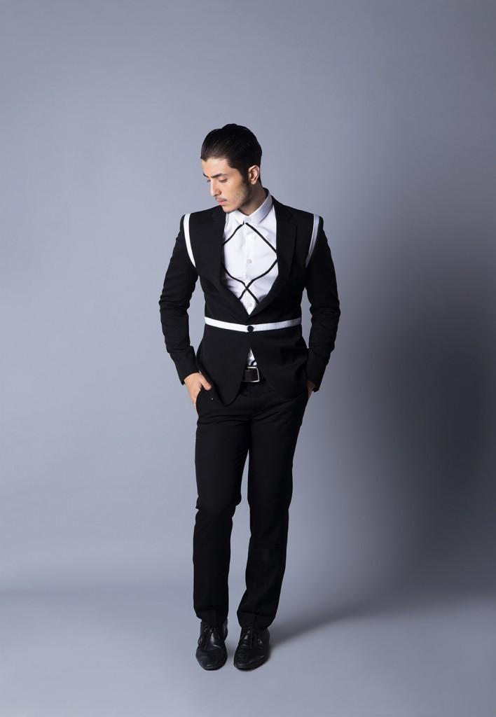 Insider Jacky Rusli DAMAN Style Adamist