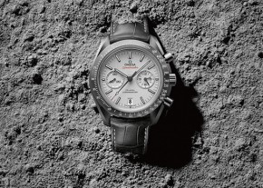 OMEGA Speedmaster DAMAN Watch
