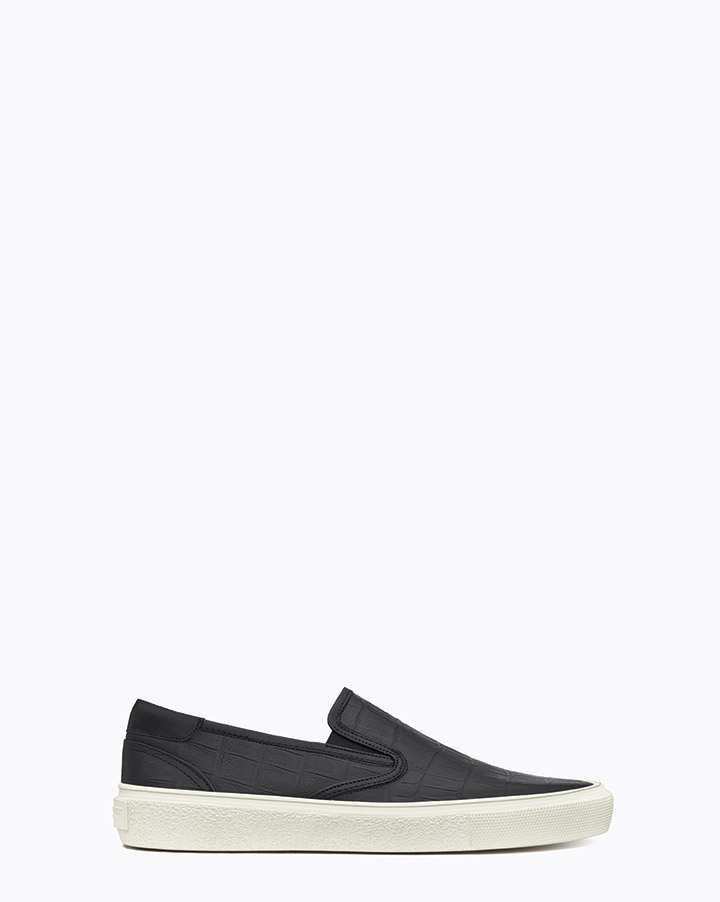 Know-How Green Blazer DAMAN Shoes Saint Laurent