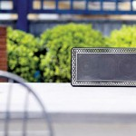 Bowers & Wilkins DAMAN Gadget Bluetooth Speaker T7