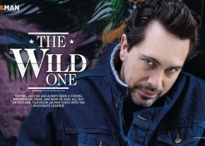 "Exclusive Feature: Thomas Sadoski Raps About ""Wild"" and Working With Reese Witherspoon"