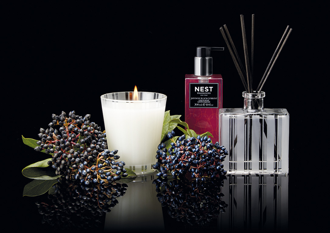 DAMAN Living NEST Candles