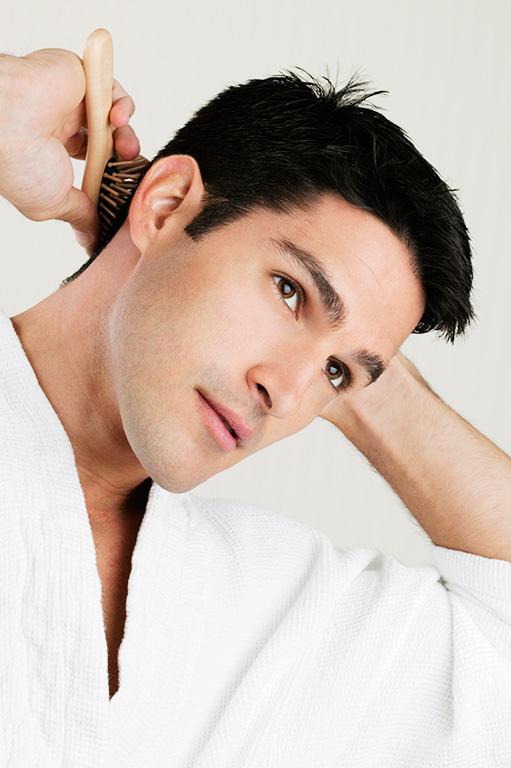 Hair Loss Treatment Men