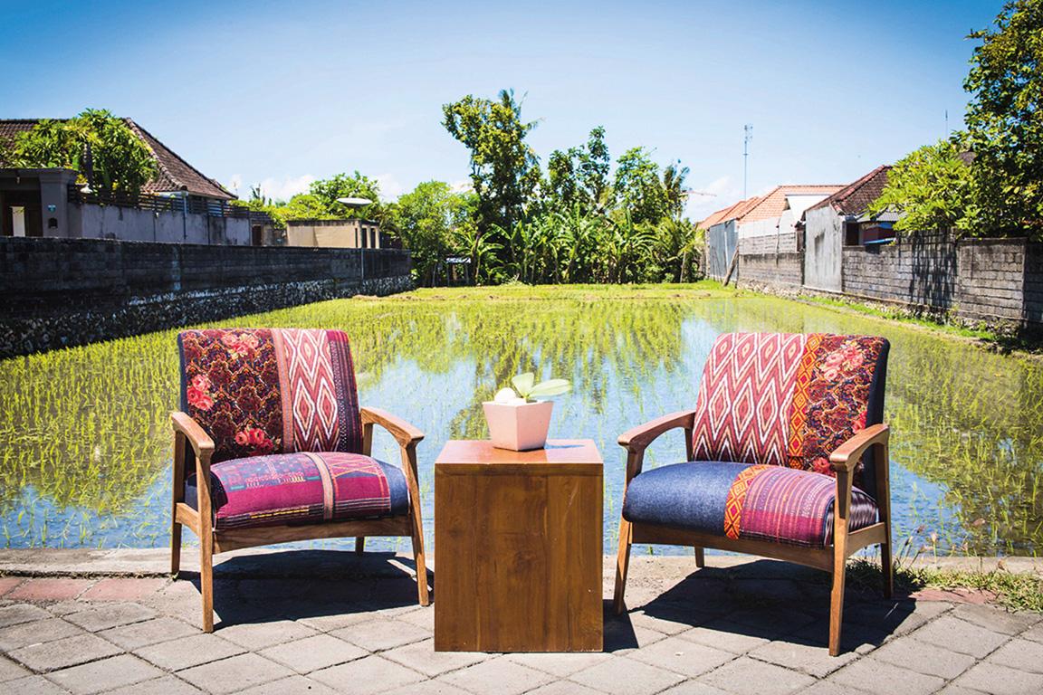 Birbor Furniture DAMAN Living