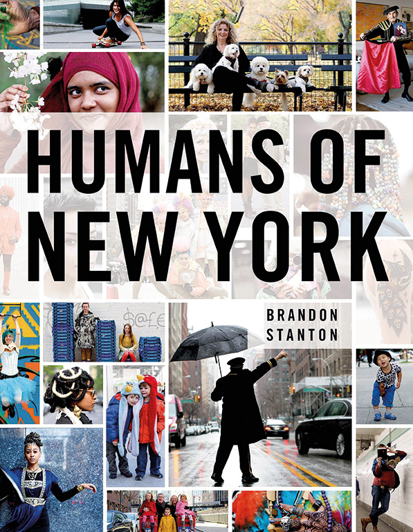 DA MAN Books Humans of New York and Essential Business Reads (1)
