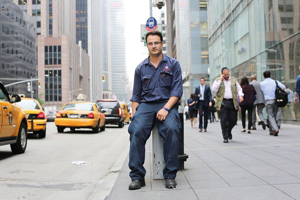 DA MAN Books Humans of New York and Essential Business Reads (7)