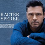"Exclusive Feature: Jonny Pasvolsky Reveals His Thoughts on ""Mortdecai,"" Johnny Depp and Being an Australian Actor"