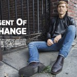"Exclusive Feature: William Moseley Raps About ""The Veil,"" ""The Royals"" and Helping Others"