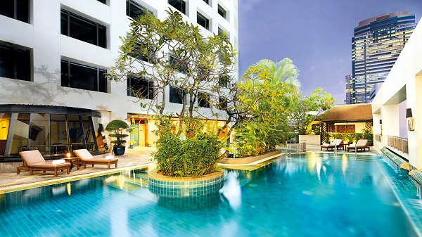 Travel True Thai Hospitality At Avani Atrium Bangkok Da Man Magazine