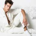 Fashion Spread : Fresh Neutral-Hued and White Pieces in 'Clean Slate'