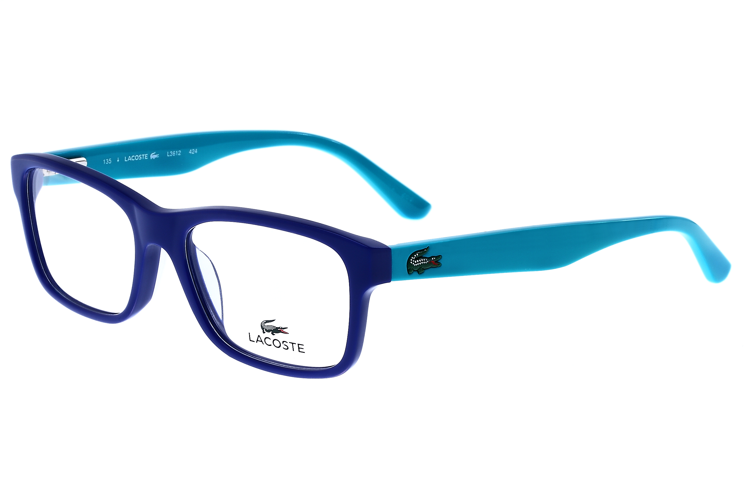 if all this time you have religiously worn your black pair lacoste proves this season fitting to inject some colors into your glasses frames