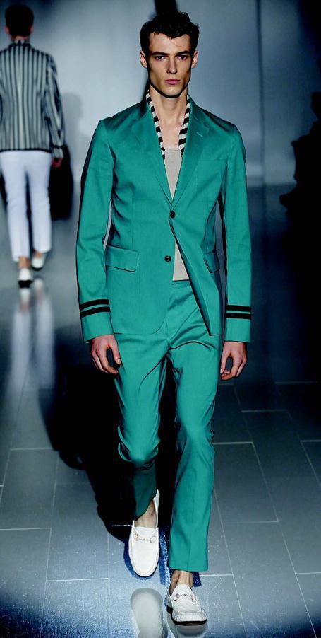 Striking suit (Copy)
