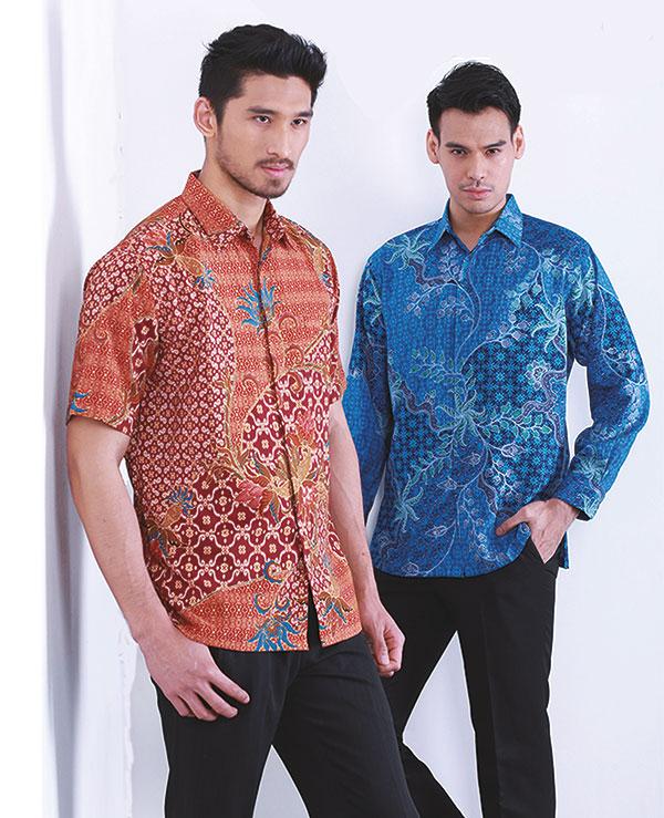 Pick : Batik Keris Preserves The Heritage