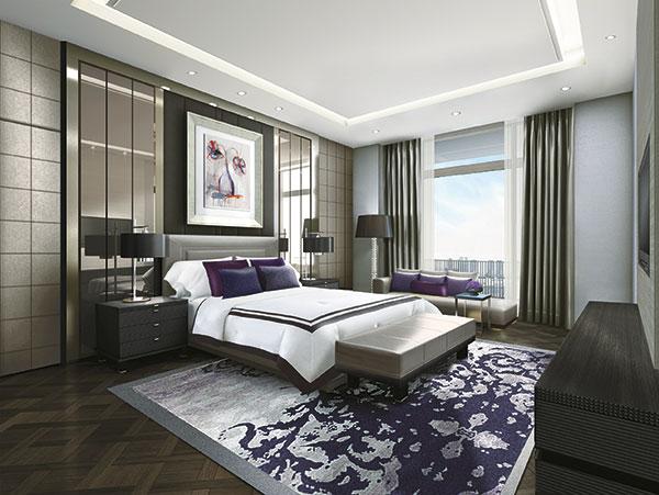 Presidential-Suite_Master-Bedroom