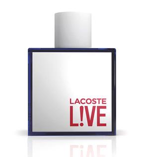 Lacoste-Live