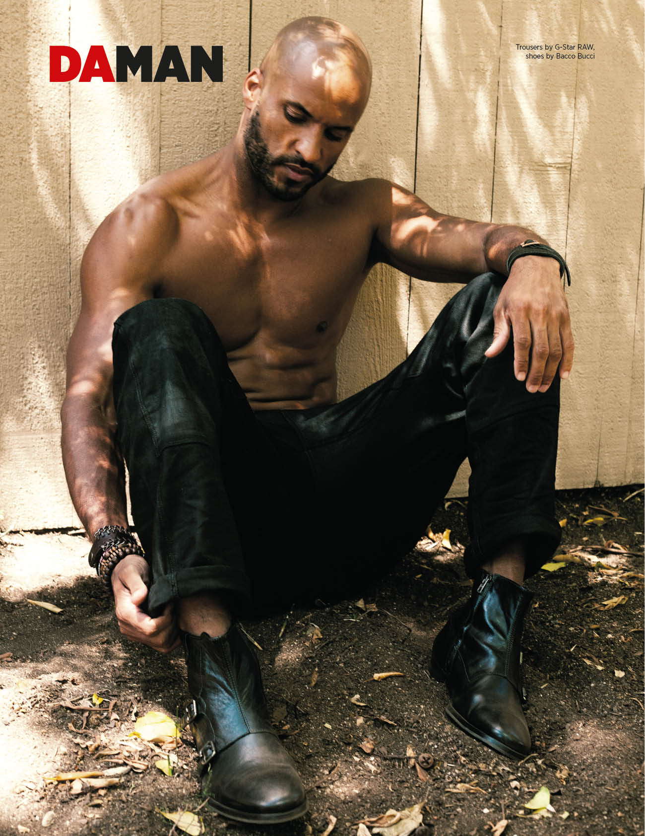 FEATURE_Ricky Whittle_FPS