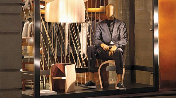 baco-stool-by-patricia-urquiola-presentation-ermenegildo-zegna-global-store-montenapoleone-milan-design-week-2015