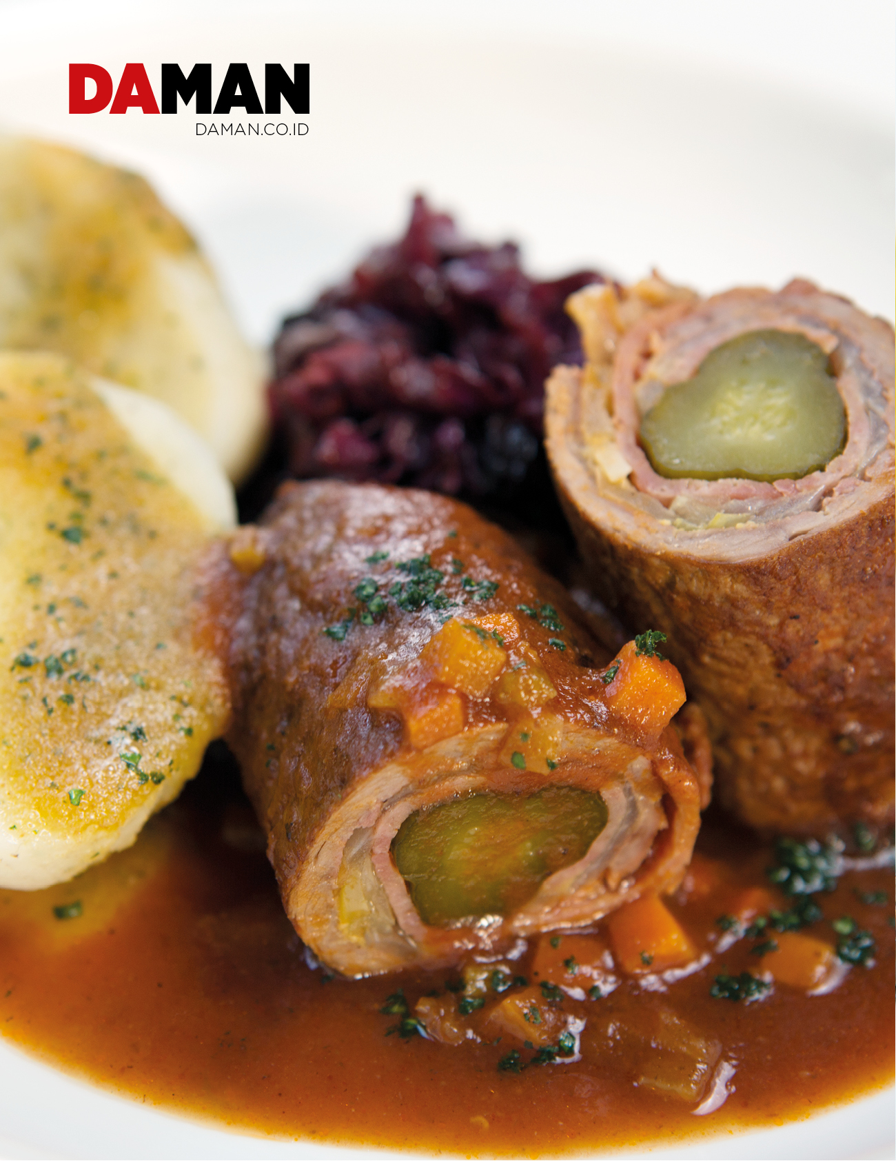 Cuisine: Authentic German Recipes | DA MAN Magazine