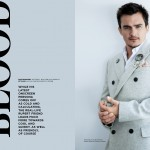 Cover Story: Rupert Friend
