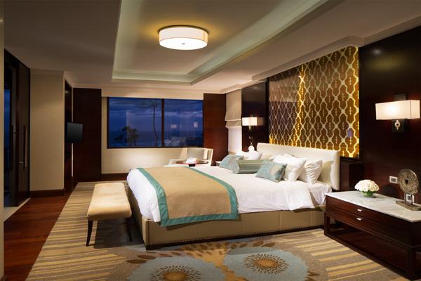 2. Bedroom Penthouse