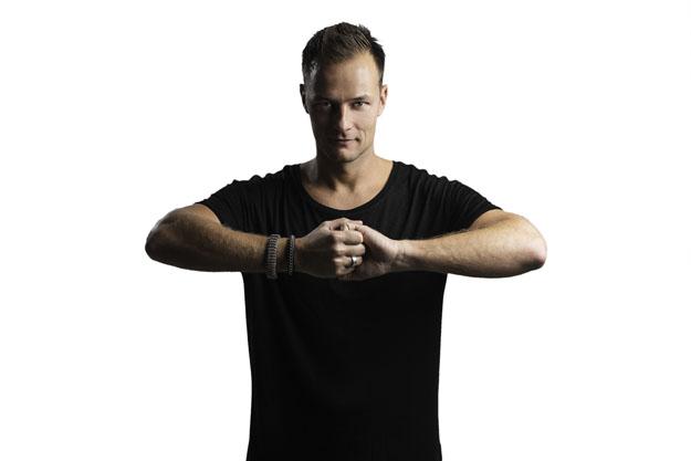 DJ Yves V