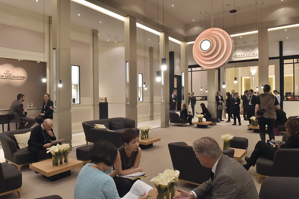 Jaeger-LeCoultre-booth-SIHH-2015-(2)