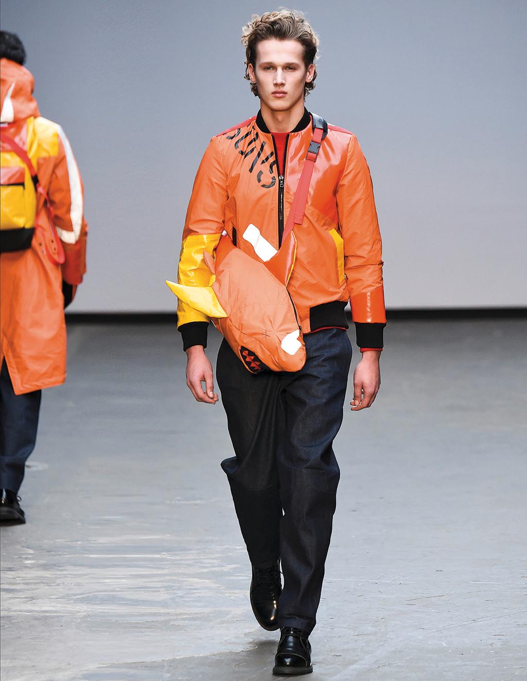 DA MAN Style Report: London Fashion Week FW 2015