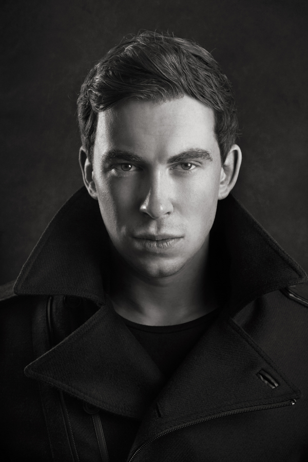 Dj hardwell raps about the upcoming united we are charity show in dj hardwell by krijn van noordwijk altavistaventures Image collections