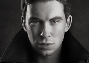 DJ Hardwell on United We Are Foundation and Charity Show in India