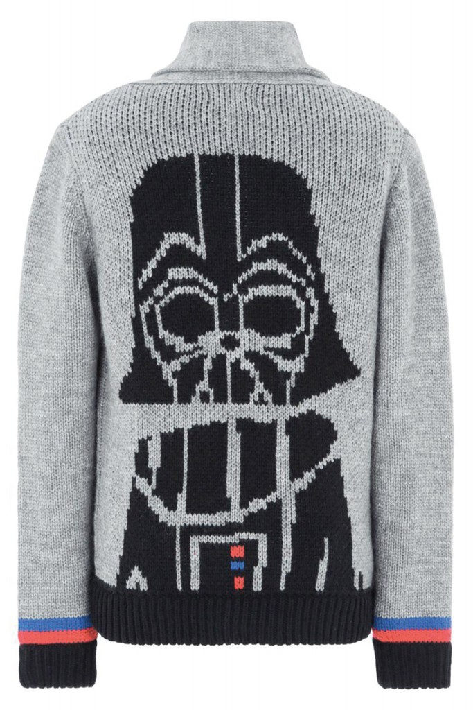 Eleven Paris Star Wars The Force Awakens Collection