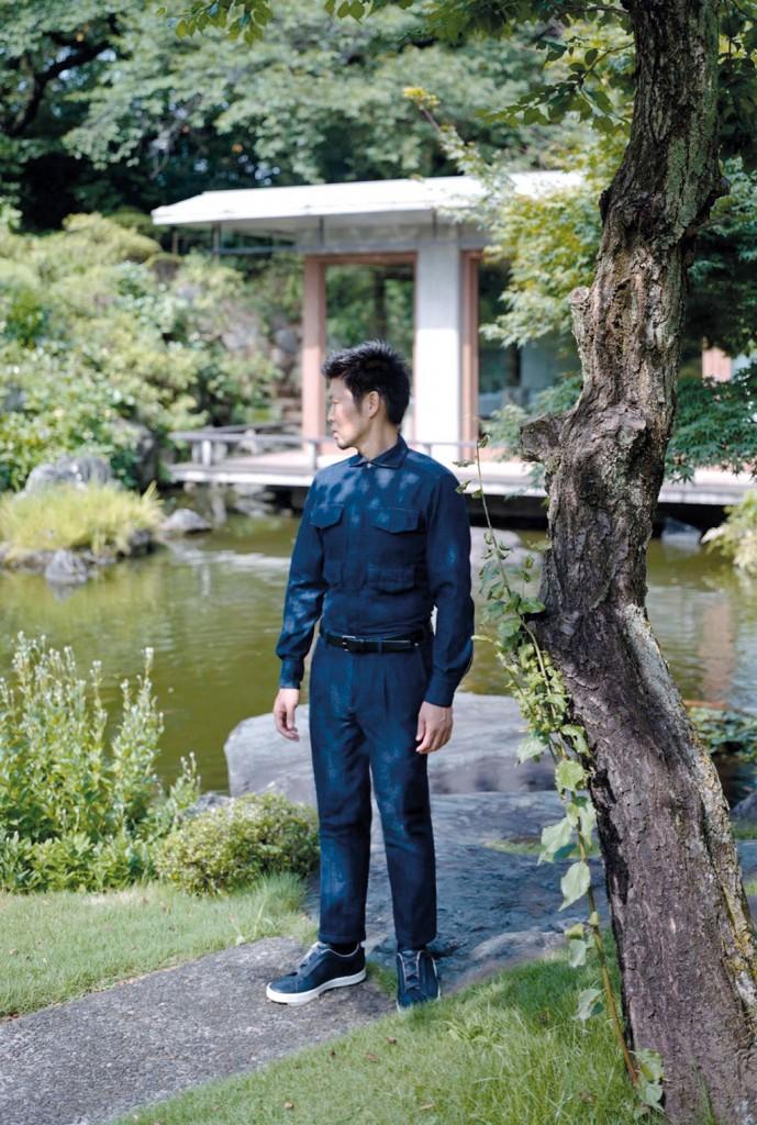 Ermenegildo Zegna Made in Japan Zayu-Hasegawa_01